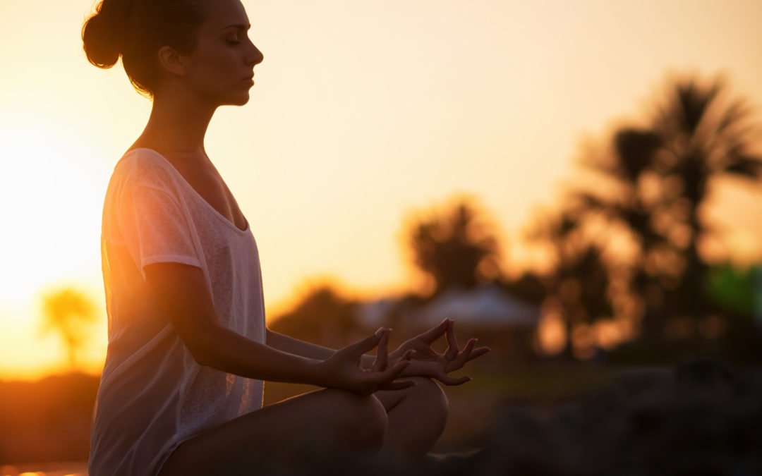 Meditation Can Bring Peace to Your Life