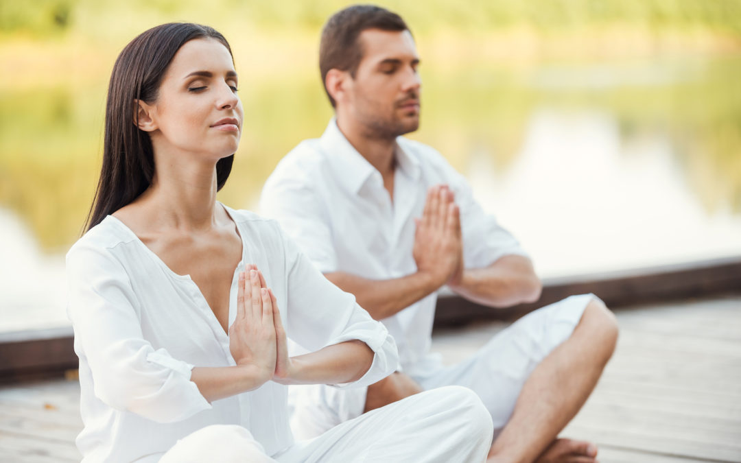 How Meditation Can Help You Unlock a Stronger You